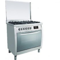 Furnished gas stove Fardar Akhavan M13-EDTR
