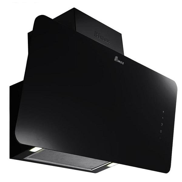 Bimax hood model 2065 black