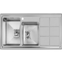 Built-in Brother Sink Model 304S