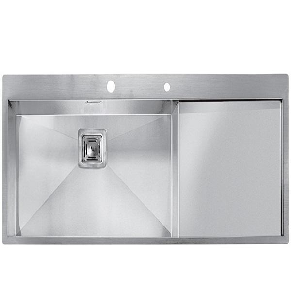 Built-in Brotherhood sink model 330