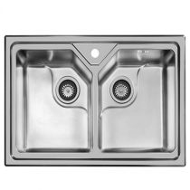 Built-in sink Brother Model 358