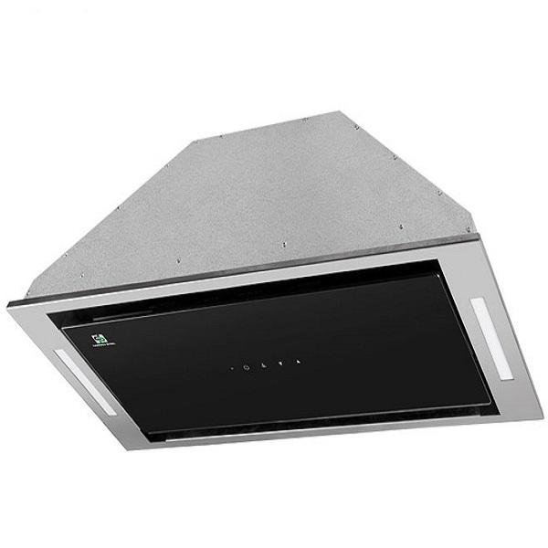 Hidden steel hood PH 4701