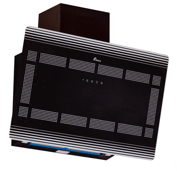 Bimax hood model 2057 black