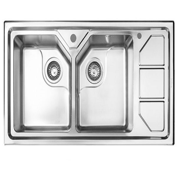 Built-in sink Brother Model 326