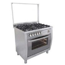 Furnished stove Fardar Akhavan M9-EDTR