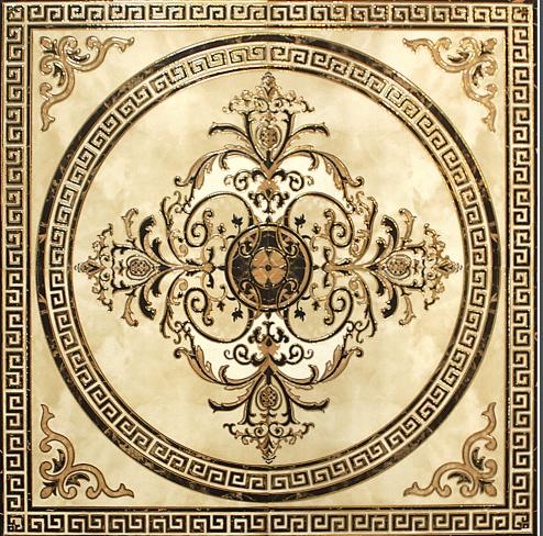 Inter-cabinet tile model 004