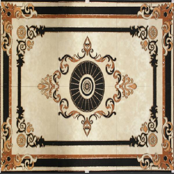 Inter-cabinet tile model 005