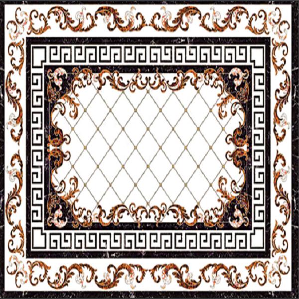 Inter-cabinet tile model 007