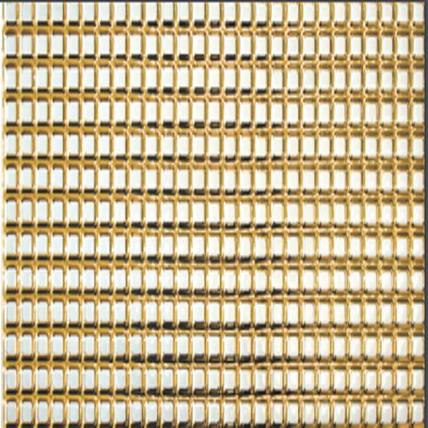 Inter-cabinet tile model 012