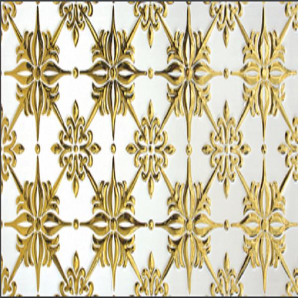 Inter-cabinet tile model 019