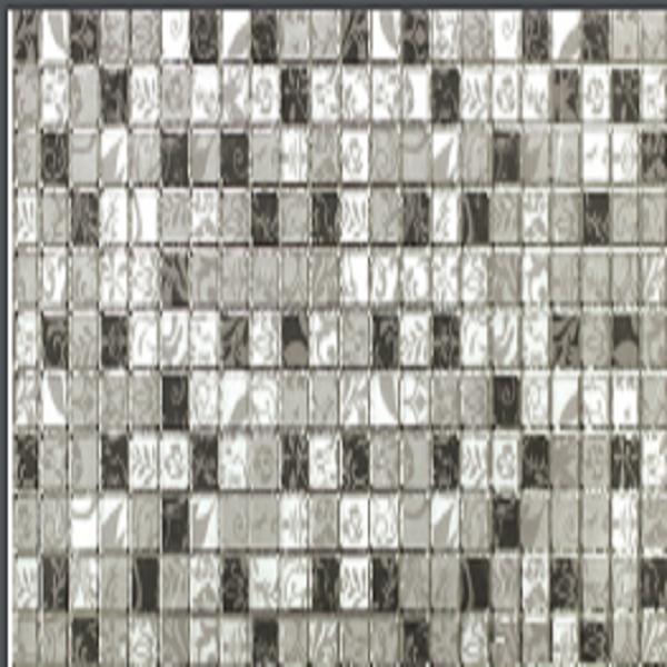 Inter-cabinet tile model 021