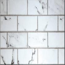 Inter-cabinet tile model 023