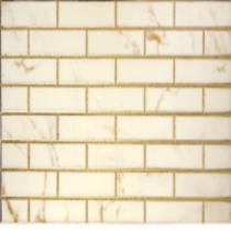 Inter-cabinet tile model 026
