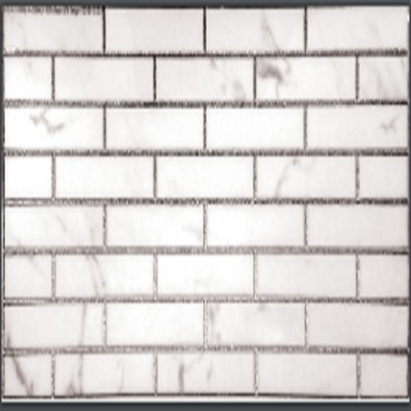 Inter-cabinet tile model 029