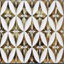 Inter-cabinet tile model 038