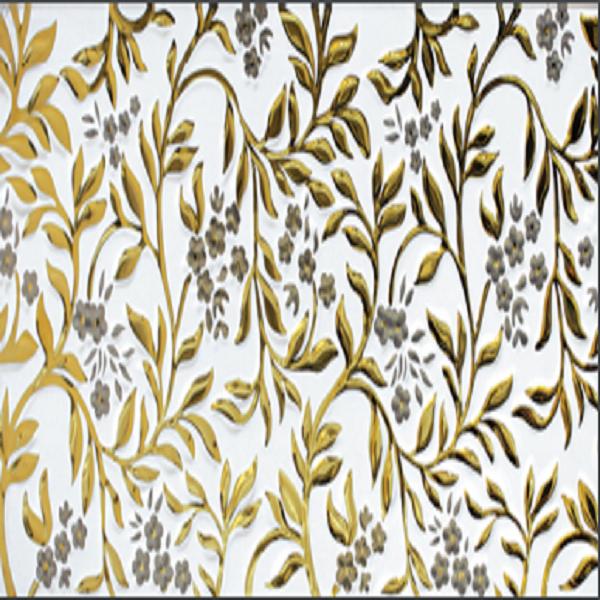 Inter-cabinet tile model 039