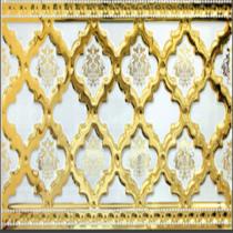 Inter-cabinet tile model 043