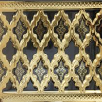 Inter-cabinet tile model 044