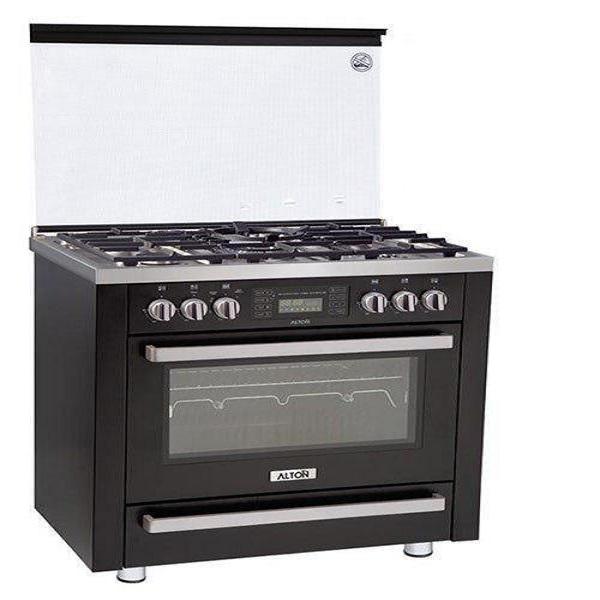 Furnished stove Fardar Alton X5W