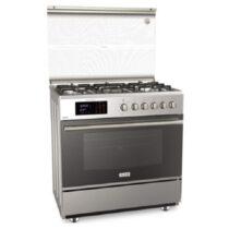 Furnished stove Fardar Alton A9DFS
