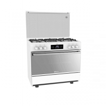 Furnished stove Alton A6DTW oven design