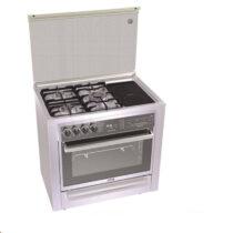 Furnished stove Fardar Alton E2S