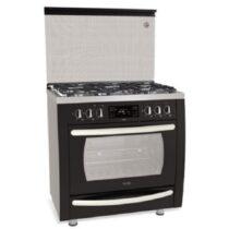 Furnished stove Fardar Alton D5B