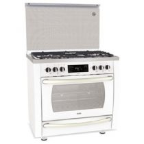 Furnished stove Fardar Alton D5W