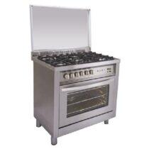 Furnished stove Fardar Akhavan M8-EDTR