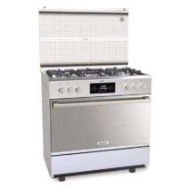 Furnished stove Alton A6DTS oven design
