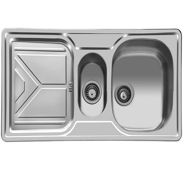 Built-in Brotherhood sink 157