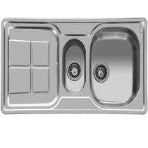 Built-in Brotherhood sink 158