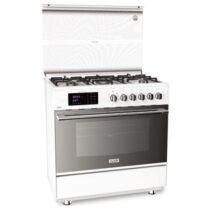 Fardar Alton A9DFW furnished stove
