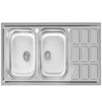 Built-in sink Brother Model 368