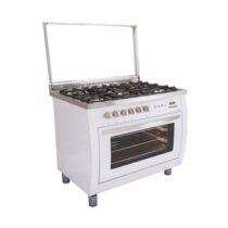 Furnished stove Fardar Akhavan M11-EDTR