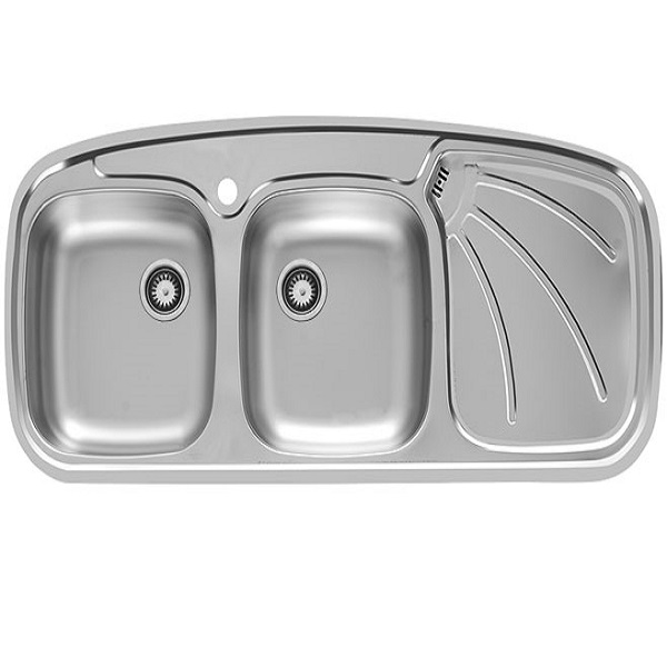 Built-in Brother Sink 136sp