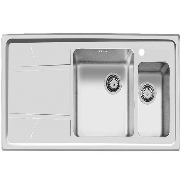 Brother built-in sink model 308S