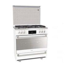 Furnished stove Fardar Alton P10W