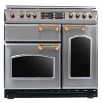 Furnace stove Fofar Typhon-SS