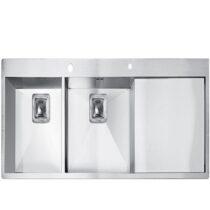 Built-in Brotherhood sink model 346