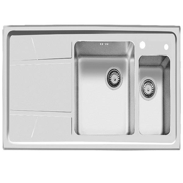 Built-in Brotherhood sink 308