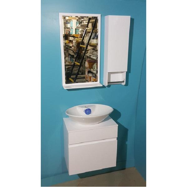 Adena cabinet toilet