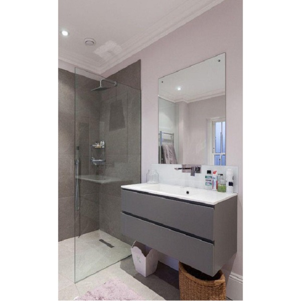 Toilet with cabinet MARCO 100