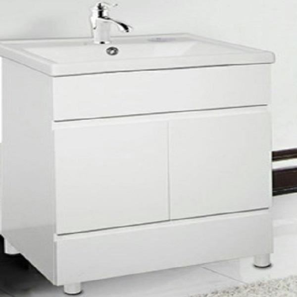 Aralia cabinet toilet