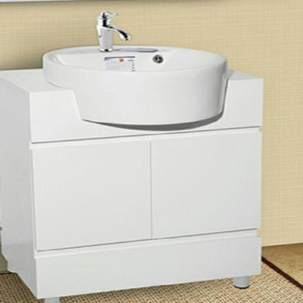 Milano cabinet toilet