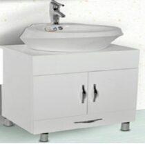 Orient cabinet toilet